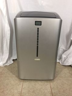 Idylis portable air conditioner not cooling - Mercedes gla