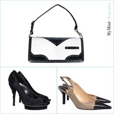 TUESDAY´S NEW ARRIVALS! #Dior #Gucci #Chanel #vintage #Secondhand #Onlineshop #Designer #Fashion #MyMint