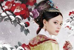 Zhen huan biography