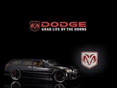 Dodge Magnum  ©