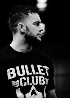 Prince Devitt #BulletClub