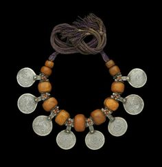Necklace from Morocco