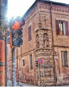 Bologna Centro Storico.. Italy