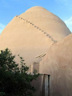 Meybod county, Yazd province of Iran