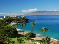 Maui is one of the islands of Hawaii, and it is one of the largest islands of all the islands of the...