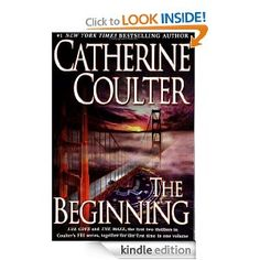 The Beginning (FBI Series)