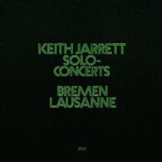 アマゾン : Keith Jarrett : Solo Concerts: Bremen & Lusanne - Amazon.co.jp ミュージック
