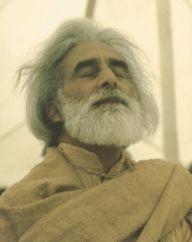 Hazrat Pir Vilayat Inayat Khan Chisti  sufi Teacher