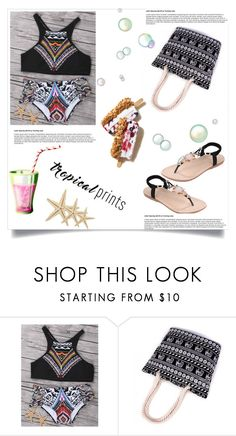 """""""Summer with Twinkledeals"""" by jasmina-fazlic ❤ liked on Polyvore"""