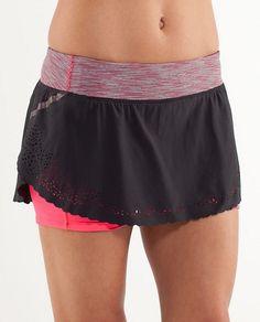 need this running skirt