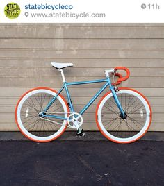 I want a FIXIE for Christmas!