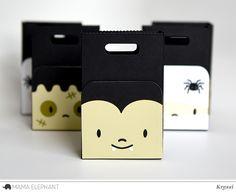 mama elephant | design blog: INTRODUCING: FBA Halloween