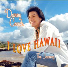The music of Hawaii as only Danny can do it, a moving and loving homage to the past, newly crafted and artfully polished. This CD will take you on a musical journey from the Hawaiian classics to the songs of today.  You can listen to sample clips of this and purchase it at www.dannycouch.com or where you see Danny performing.