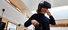 Lyde i virtual reality kan forbedre akustikdesign :: Henning Larsen Architects