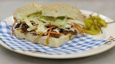 Eén - Dagelijkse kost - de single kebab