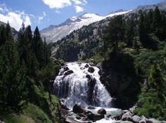 Nationale parken in de Spaanse Pyreneeën – Zomervakanties