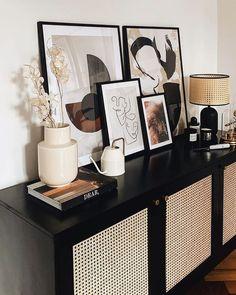 Interior Inspiration, Room Inspiration, Furniture Inspiration, Interior Ideas, Home Interior, Interior Decorating, Decorating Tips, Interior Plants, Interior Styling