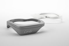 GOOGLE GLASS DESIGN CASE