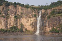 Congo River, Democratic Republic of the Congo.