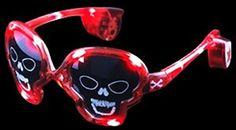 Light Up LED Skull Glasses / Shades - Red Mammoth Sales http://www.amazon.com/dp/B01093ZNDQ/ref=cm_sw_r_pi_dp_fKk7vb0JS641N
