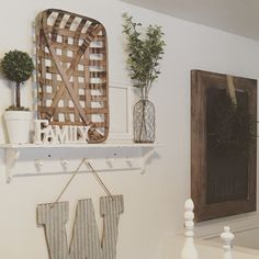 Tobacco baskets from @decorsteals