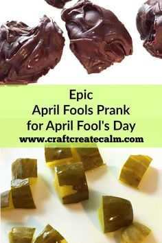 Epic April Fools Prank For April Fools Day-CraftCreateCalm - Spring and Summer Homeschool Ideas - Pranks Kids April Fools Pranks, Funny Pranks For Kids, April Fools Day Jokes, Best April Fools, Funny Mom Jokes, Good Pranks, Kids Pranks, Pranks Ideas, Hilarious