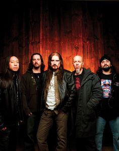 Dream Theater - perhaps the most important band in the formation of my modern musical tastes. I miss this lineup but all things change. Dream Theater, Theatre, Progressive Rock, Heavy Rock, Heavy Metal, Rock Bands, Metal Bands, John Petrucci, Rock And Roll History