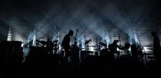 Hace vibrar Radiohead a más de 21 mil fans