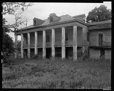 Beauregard House, Chalmette, St. Bernard Parish, Louisiana