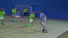 6/10/17 Orobica Futsal - Montorfano Rovato , highlights , calcio a 5