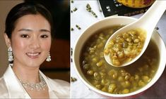 Have you ever heard of Gong Li? She is a famous actress from China. She still looks gorgeous although she is already 52 years old. In fact, not only Gong Li, there are a lot of Chinese women…… Anti Aging Tips, Anti Aging Skin Care, Natural Skin Care, Gong Li, Blood Pressure Diet, Blood Pressure Remedies, Ageless Beauty, Flawless Skin, Beauty Tips