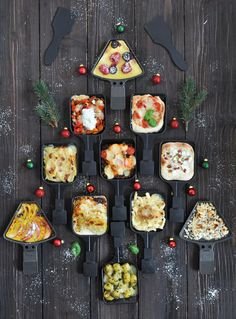 - Looking for great ideas for raclette e. for Christmas? Then along here – gyros, cheeseburger, p -Raclette. - Looking for great ideas for raclette e. for Christmas? Then along here – gyros, cheeseburger, p - Gnocchi Pesto, Pizza Recipes, New Recipes, Dinner Recipes, Raclette Ideas Dinner Parties, Brunch Recipes, Ham Casserole, Cheeseburgers, Gratin