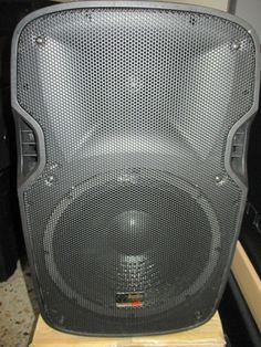 Cassa Audiodesign Pro PAX 12W/L Nuova