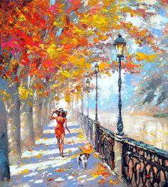 """Фото: """"Autumn"""", Dmitry Spiros"""