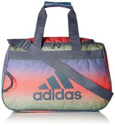 04141f80058 NEW Adidas Diablo Small Duffel Bag