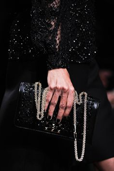 Valentino Fall 2012 Ready-to-Wear Accessories Photos - Vogue#66