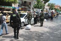 Noticias de Cúcuta: La Policía Nacional activa actividades especiales ...