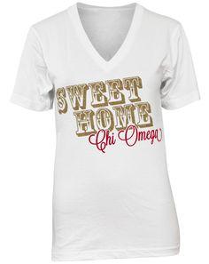 11784_chi-omega-sweet-home-v-neck-front