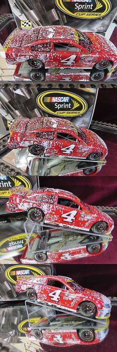 Contemporary Manufacture 180533: Kevin Harvick 2015 Dover Win Raced Version Budweiser 1 24 Action Nascar Diecast -> BUY IT NOW ONLY: $69.04 on eBay!