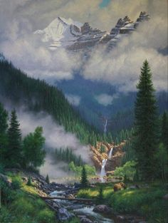 mark keathley artist