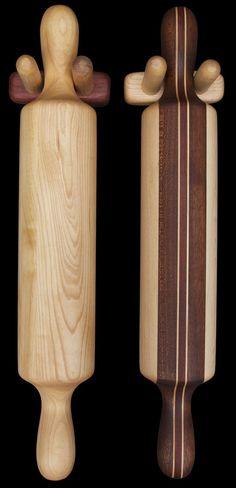 wood turning: