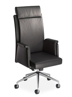 Executive chairs | Office chairs | Jason | Walter Knoll | EOOS