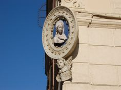 Piazza Madonna dei Monti, Rome.
