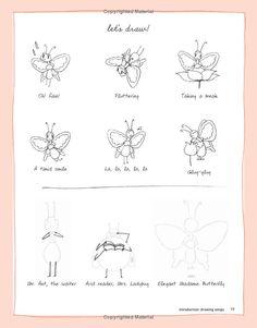 Illustration School: Let's Draw Plants and Small Creatures: Sachiko Umoto: 0080665006838: Amazon.com: Books