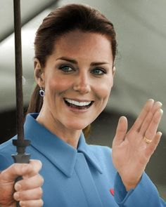 Artois52 - It's just my thoughts: Ten Facts you didn't know about Kate Middleton, The Duchess of Cambridge