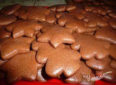 Najlepšie mäkučké medové perníčky na Vianoce | NajRecept.sk Xmas Cookies, Cake Cookies, Fall Recipes, Sweet Recipes, Baking Recipes, Cookie Recipes, Spice Bread, Cookies Et Biscuits, Ice Cream Recipes