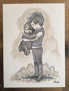 'Star Wars' Meets 'Winnie the Pooh' in These Adorable Mashup Drawings | Mental Floss