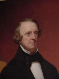 """Roger Sherman ~ He was the only person to sign all four great state papers of the U.S.: the Continental Association, the Declaration of Independence, the Articles of Confederation and the Constitution. Thomas Jefferson said of him: """"That is Mr. Sherman, of Connecticut, a man who never said a foolish thing in his life.""""  Click to discover more...."""