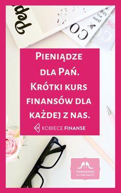 Dzięki temu poradnikowi dowiesz się, jak zarządzać domowym budżetem, poznasz sposoby na niższe rachunki. Znajdziesz w nim także przydatne informacje o inwestowaniu i produktach bankowych oraz porady, jak osiągnąć niezależność i bezpieczeństwo finansowe. Sprawdź ceny! #kurs #poradnik #inspiracje #pomysły #porady #finanse #kobiecefinanse #dlapań #zorganizowana #panidomu #organizacja #nowoczesna #kobieta #pieniądze #pomoc #naobcasach #dom #budżetdomowy #oszczędzanie #inwestowanie #zarabianie Better Life, Budgeting, Brain, Place Cards, Blog, Place Card Holders, Organization, Cleaning, Diy