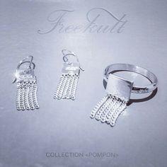 Collection POMPON - Freekult tendances 2014